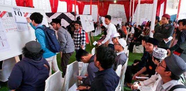 Jumlah Pemilih Di Mesir Lampaui Target
