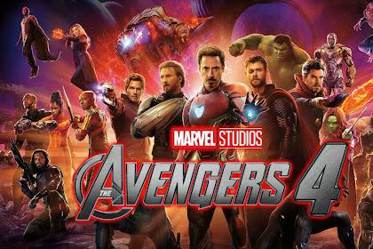 Avengers 4 Endgame: Tanggal rilis endgame, pemeran, trailer, dan semua yang perlu Anda ketahui