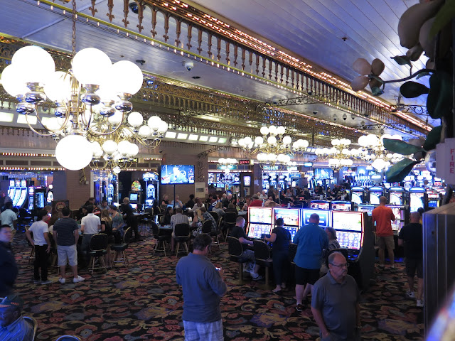 Four Queens Casino Las Vegas