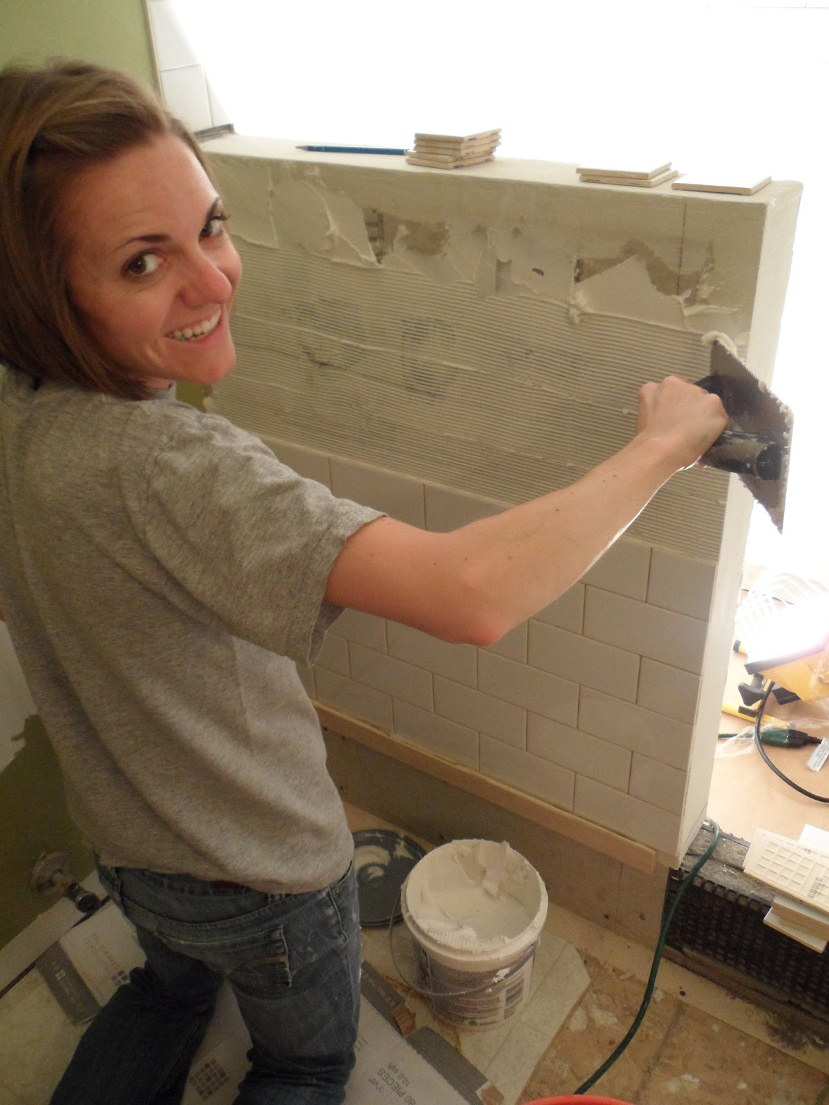 Image Result For How Long Does It Take To Lay Tile Floor