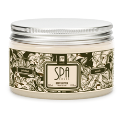 FM Group sm05 Body Butter