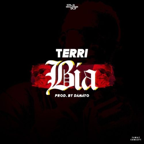 "Starboy Music's ""Terri"" Drops First Official Single ""Bia"""