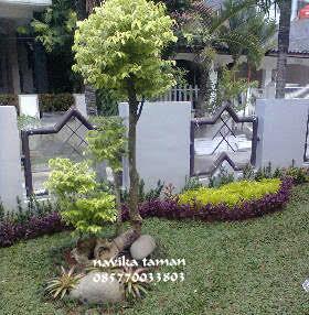 Jasa Pembuatan Taman Dibogor | Jasa Taman Murah | Jual Rumput Gajah Mini | Jasa Tukang Taman Bogor