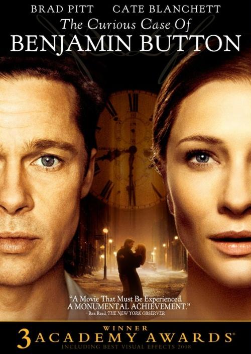 The Curious Case Of Benjamin Button 2008 Penikmat Film Pekalongan