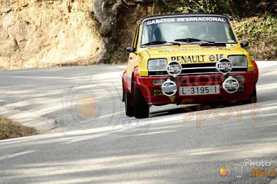 Rally Costa Brava 2016