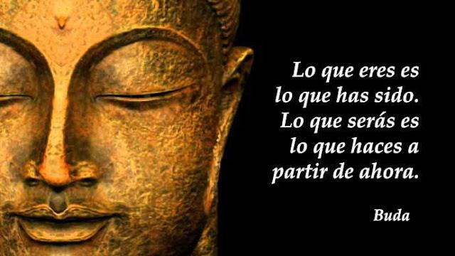 Lecciones para aprender de Buda