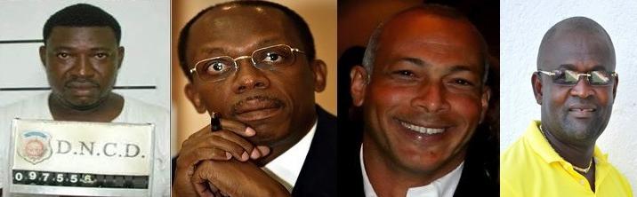 Jean Bertrand Aristide, Amaral Duclona et l'assassinat de Bernard Lauture en Haïti par Stanley Lucas
