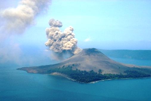 gambar pemandangan indah di indonesia