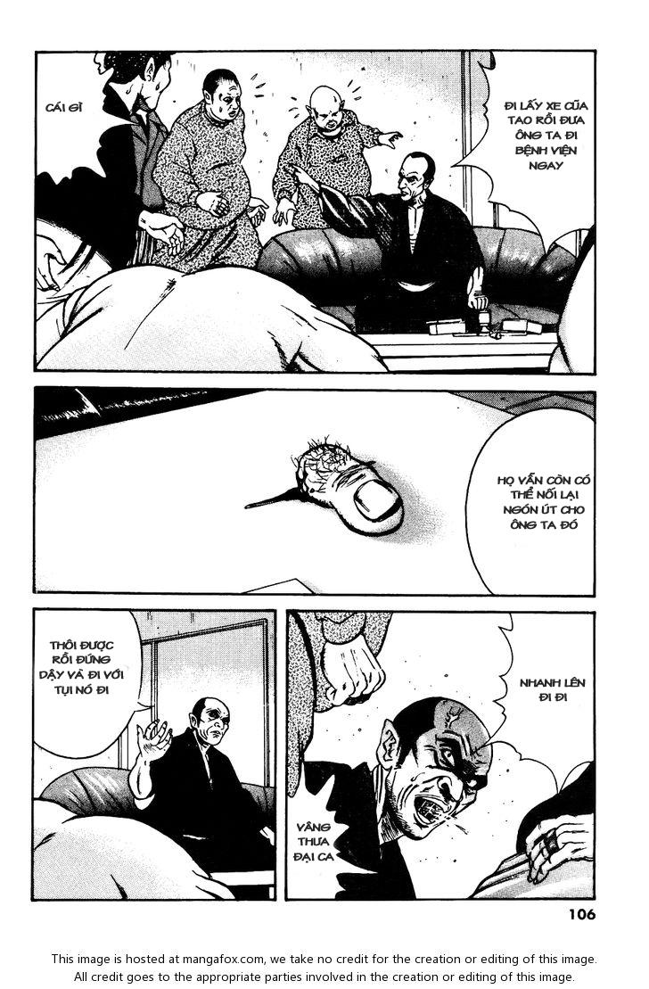 Oyaji chap 20 trang 10
