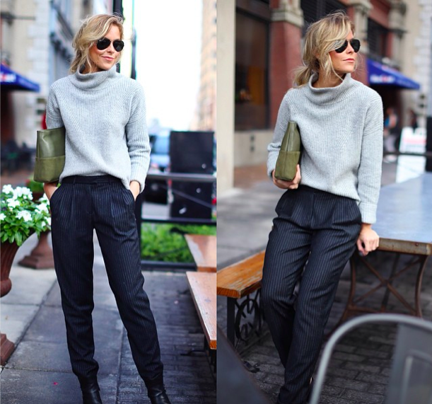 Style Blogger style