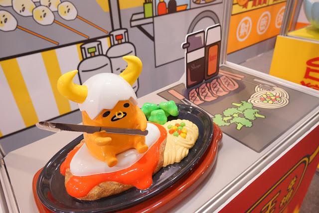 DSC09697 - 熱血採訪│台中最新蛋黃夜市明天開幕!蛋黃哥懶得展食物篇約訪