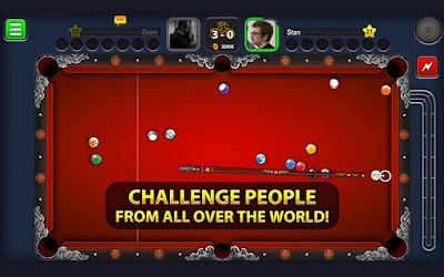 8 Ball Pool V3.3.3 MOD Apk-Screenshot-1