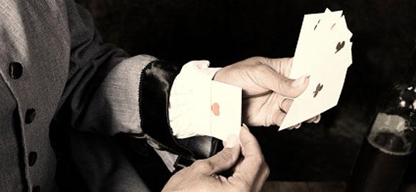 hand mcuking casino cheat