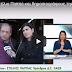 Στέλιος Παππάς: «Δεν πρέπει να μιλάνε οι δημοσιογράφοι, πρέπει πρώτα ν' ακούνε»