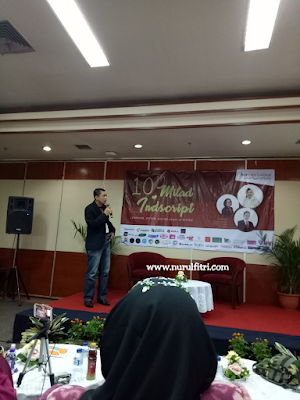 Learning, Action and The Power of Giving dalam Bisnis