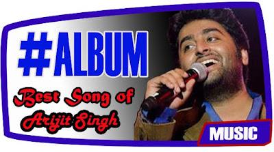 Download Kumpulan Lagu Arijit Singh
