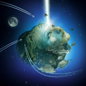 gezegenin uyanışı