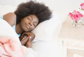 Nutritious Foods To Help You Sleep Well