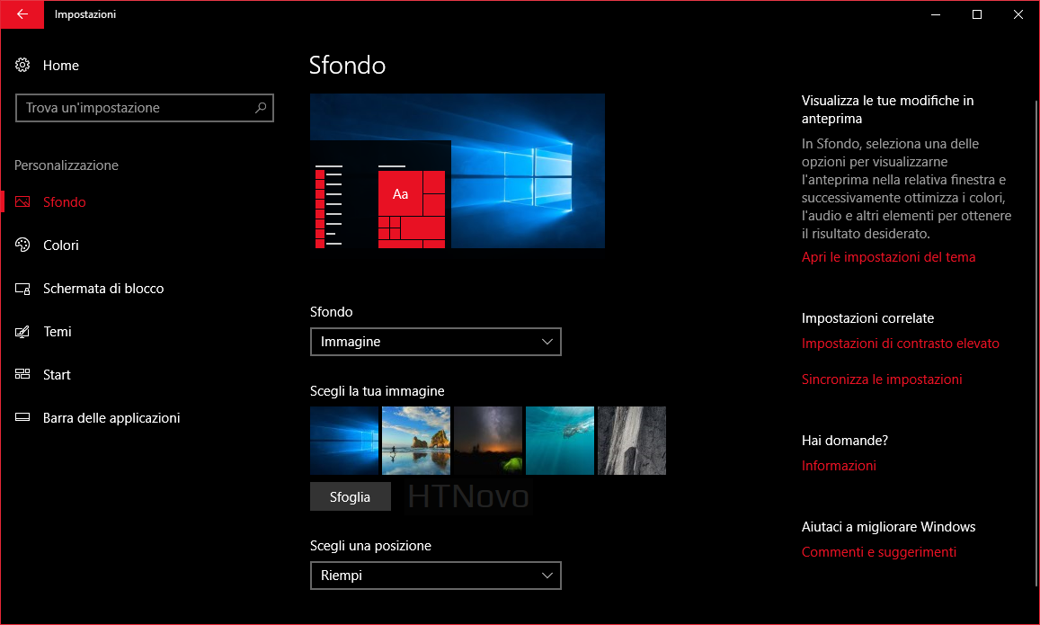Cancellare-cronologia-Sfondi-e-Colori-Windows-10