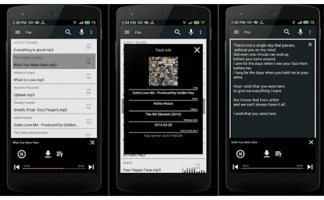 10 Aplikasi Download Lagu Terbaru di Android