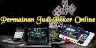 Perhitungan Dalam Permainan Poker Online Terpercaya