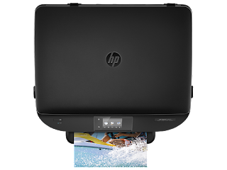 HP Envy 5660 Wireless All-In-One Driver Download