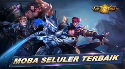 Hero Arena