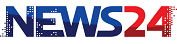 News24 TV Logo