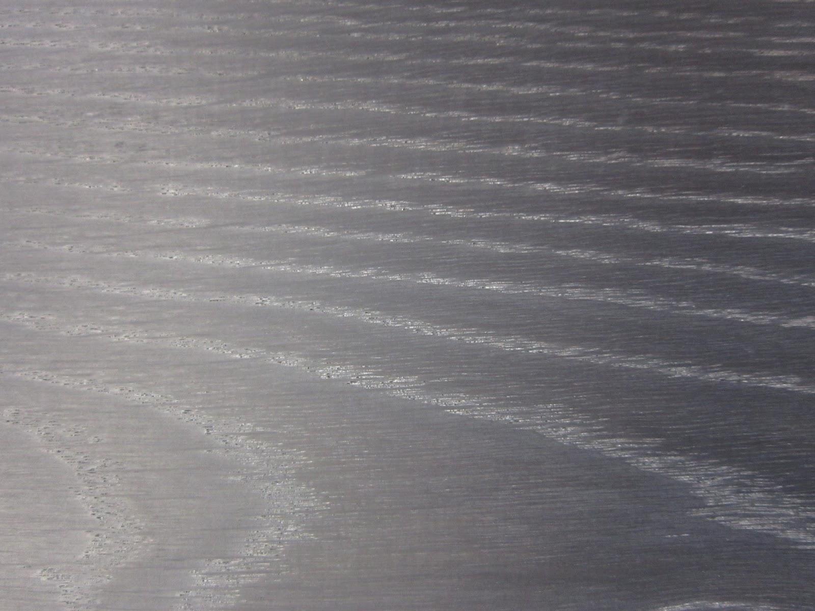 Grey wood stain with light grey eicó Golvolja floor oil.