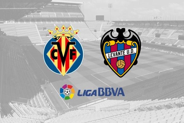 Villarreal vs Levante Full Match & Highlights 20 January 2018