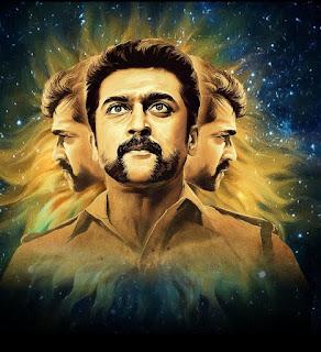 Suriya upcoming movie S3 changed as C3.