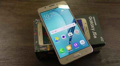 Samsung Galaxy J5 Terbaru