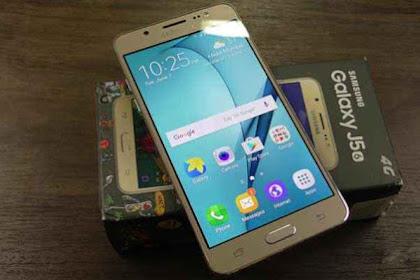 Review dan Harga Samsung Galaxy J5 Terbaru 2016