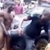 Matashi ya tube zindir yayi dambe da Dansanda a Lagos | isyaku.com