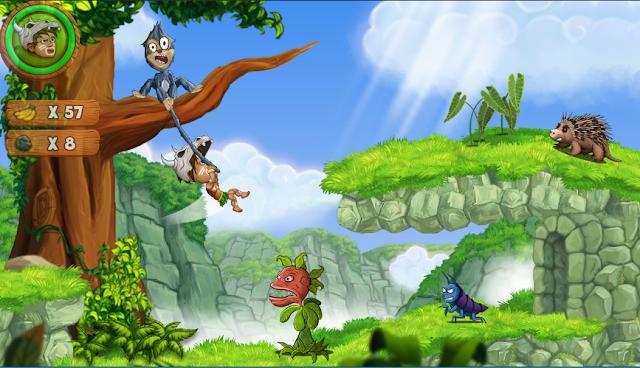 تحميل Jungle Adventures 2 للاندرويد