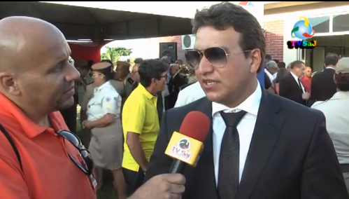 PIROPO NEWS: Dr. Edílson Magalhães diz que Santo Antônio de Jesus ...