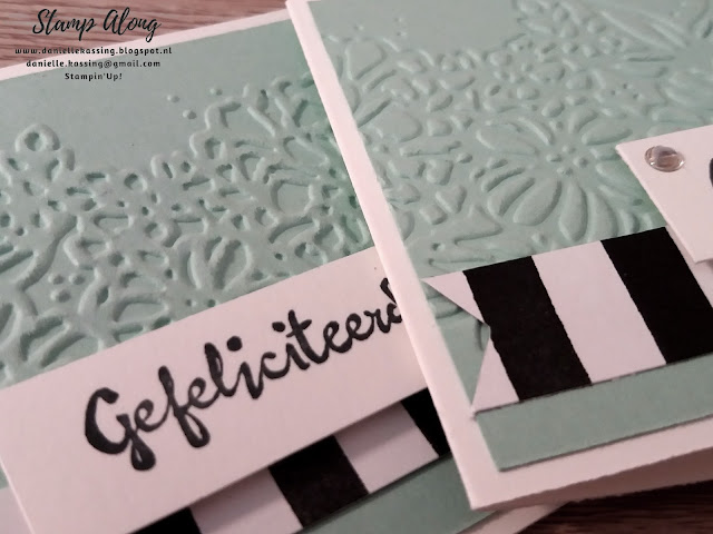 Stampin'Up! Teamdag Lovely Stampers