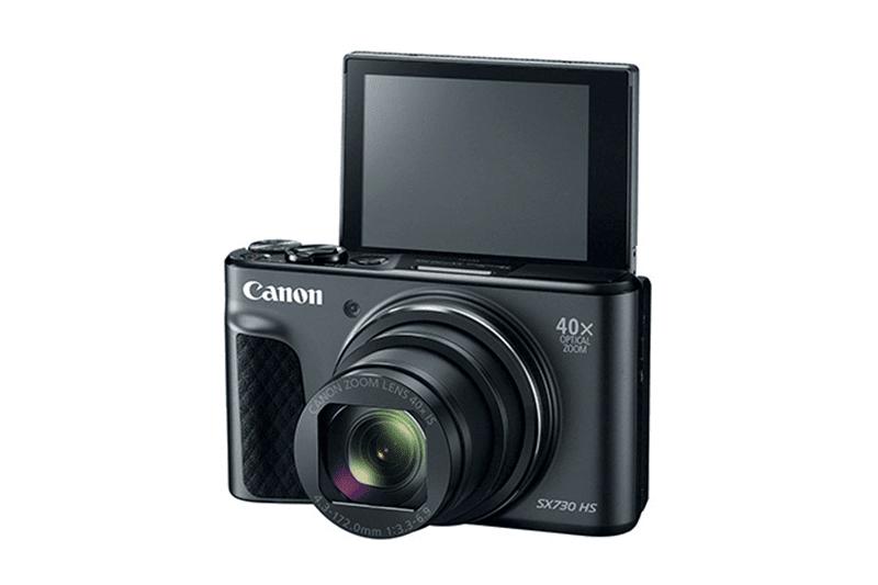 Canon PowerShot SX730 HS PH
