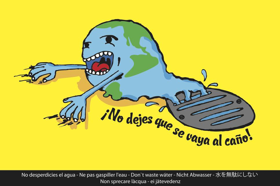 Dibujos Del Cuidado Del Medio Ambiente Finest Publicado: Katalina Ulloa