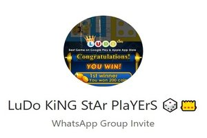 ludu_star_whatsapp_group_link