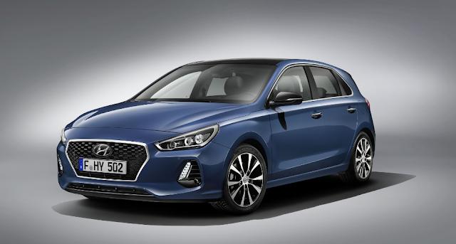 Hyundai i3 2017 - Con 4 opciones de motor para elegir
