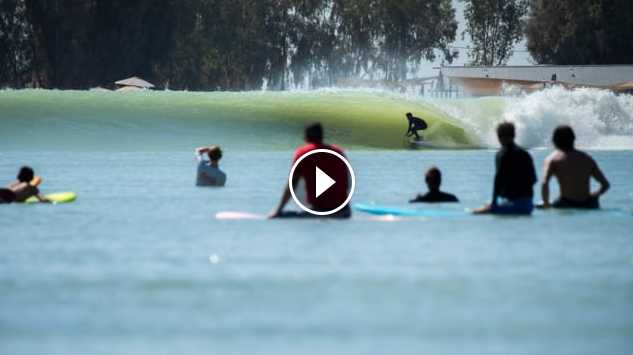 Hurley Day at Surf Ranch 09 21 2018