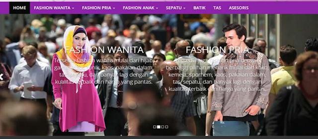 Kiosiana, Premium Blogger
