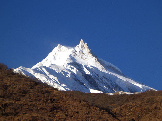 Cost of the Manaslu trekking