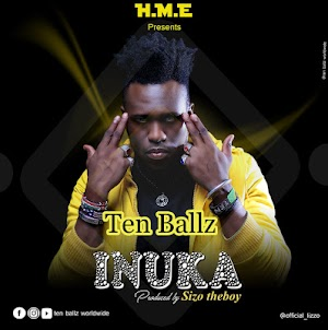 Download Audio | Ten Ballz - Inuka