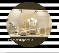 Logo Concorso ''Merry Christmas'': vinci gratis un premio ReMida Gioielli