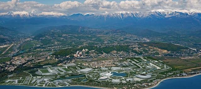 Soçi Sochi Uçak Bileti