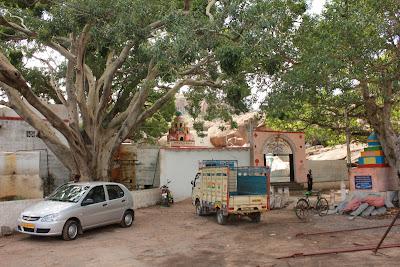 Mali Mallesvara