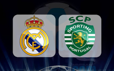 Prediksi Sporting Lisbon Vs Real Madrid 23 November 2016, Prediksi Sporting Lisbon Vs Real Madrid, Prediksi Skor Sporting Lisbon Vs Real Madrid, Prediksi Sporting Lisbon Vs Real Madrid 23 November 2016, Bursa Taruhan Bola Sporting Lisbon Vs Real Madrid, Pasaran Bola Sporting Lisbon Vs Real Madrid Prediksi Bola Sporting Lisbon Vs Real Madrid
