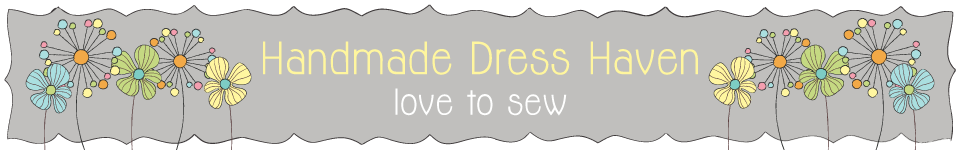 handmade dress haven